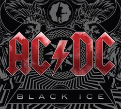 AC/DC – Black ice