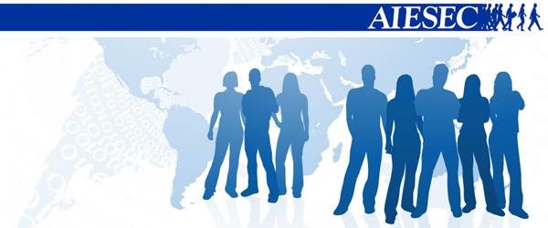 Upoznaj AIESEC