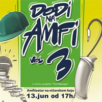 Dođi na Amfi – Volume 3