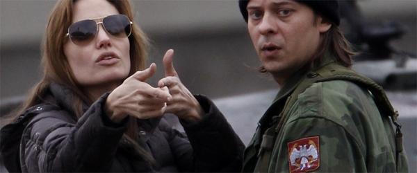 Rediteljski debi Angeline Jolie