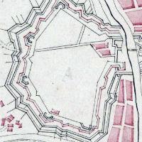 Austrijski planovi Niša