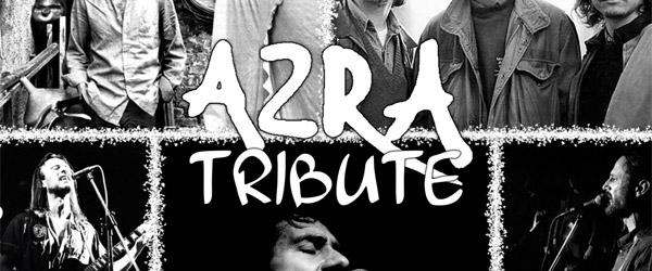 Tribute to Azra