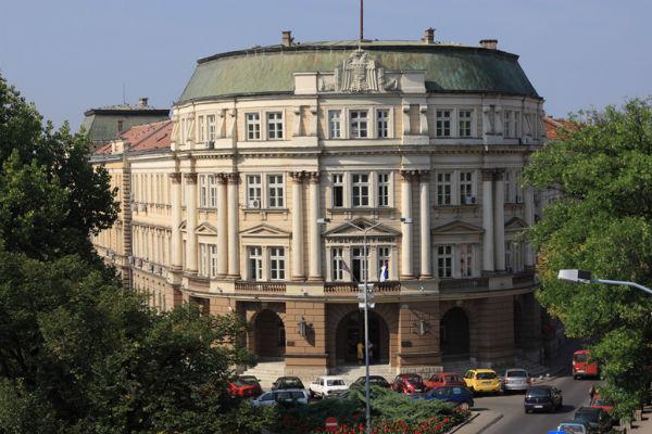Zgrada Banovine