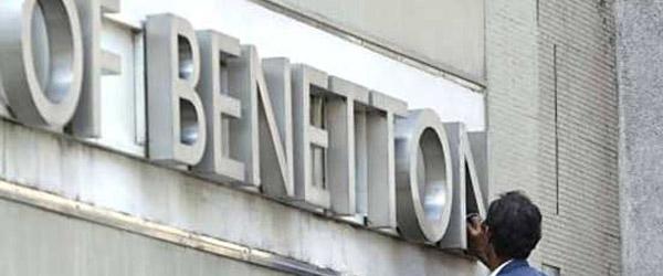 Benetton na niškoj adresi