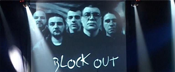 Block Out u Nišu