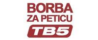 Podrška odbornika Televiziji 5