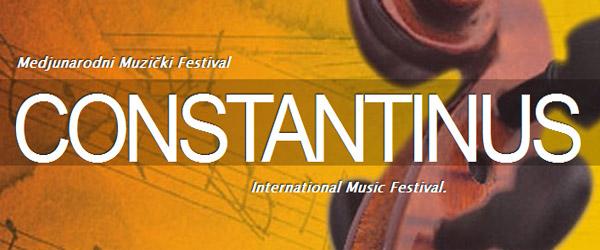 Festival Constantinus 2011