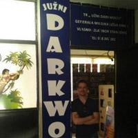 Južni Darkwood počinje sa radom
