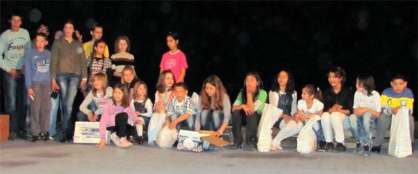 Festival dečije romske pesme