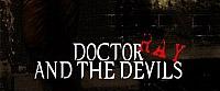 Doktor Rej i đavoli – Kupina Film