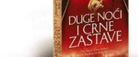 Dejan Stojiljković potpisuje novi roman