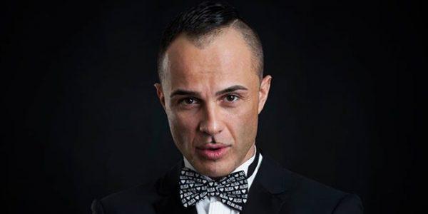 Dušan Ilić - Lepi Dule
