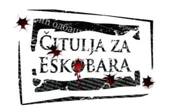 Čitulja za Eskobara