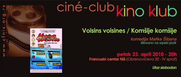 Kino Klub   Komšije Komšije