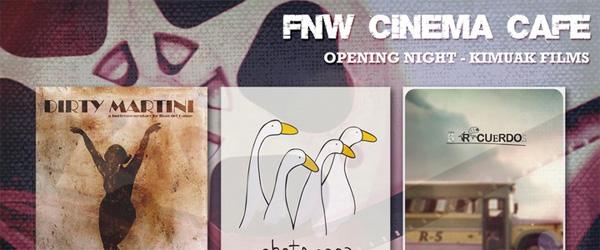 FNW CINEMA CAFE II