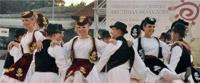 Peti festival folklora