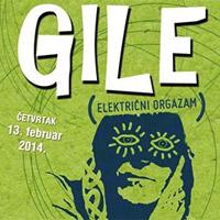 Gile (Električni orgazam)