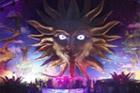 Tomorrowland Festival 2011