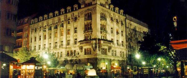 Dani Niša u Beogradu
