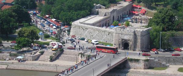 Naselja u Nišu