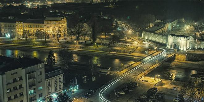 Grad Niš – ime, značaj, istorija