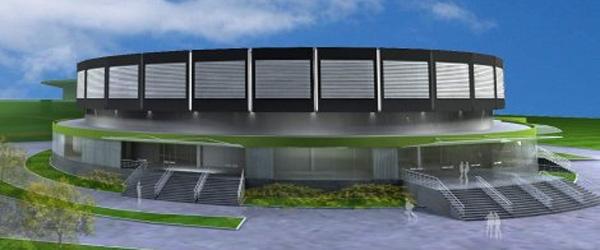 EHF: rekonstruisana hala Čair ispunjava uslove