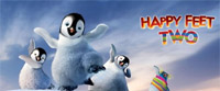 Happy Feet 2 – Kupina Film