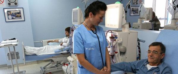 U Nišu otvorena bolnica za hemodijalizu