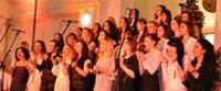 Novogodišnji koncert SKC-a