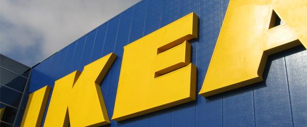 Ikea shoping centar u Nišu