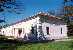 Istorijski arhiv u Nišu