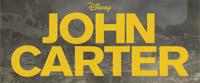 John Carter – Kupina Film