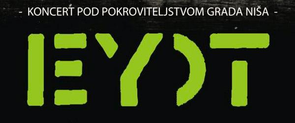 EYOT – Veliki koncert u Pozorištu Lutaka