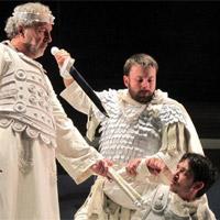 Konstantin na Sterijinom pozorju