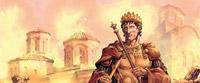 Potraga za Konstantinovim mačem