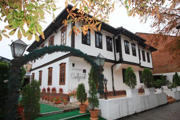 Kuća Stambolijskih
