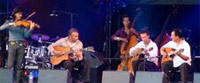 Lollo Meier Quartet na Nišvillu 2012