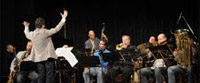 Lydian Sound Orchestra na Nišvillu
