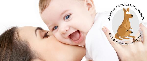 Humanim porodilištima protiv bele kuge