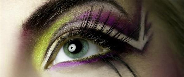 50% popusta za profesionalno šminkanje