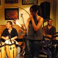 Etno motivi pomešani sa džezom