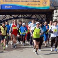 18. Zimski Maraton