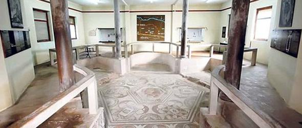 Arheološki park Medijana – turistima