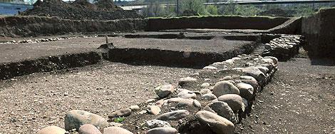 Novi arheološki nalazi na Medijani
