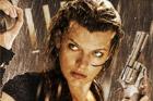 Movie Buster | Resident Evil