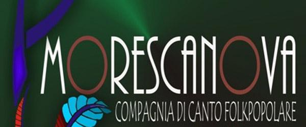 Koncert Italijanskog tradicionalnog benda Moresca Nova