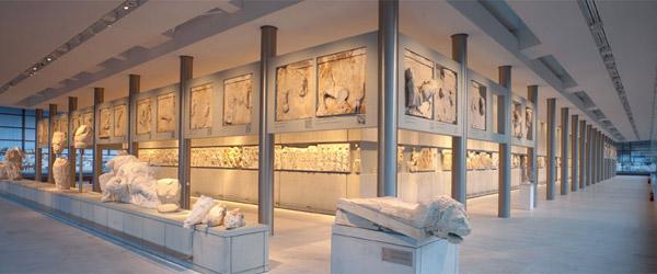 Novi muzej Akropolja