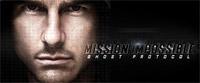 Nemoguća misija IV – Kupina Film