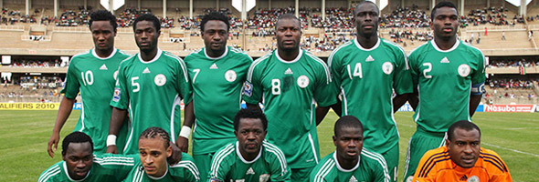 Nigerijcima milion dolara