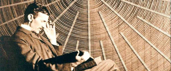 Okrugli sto – Nikola Tesla